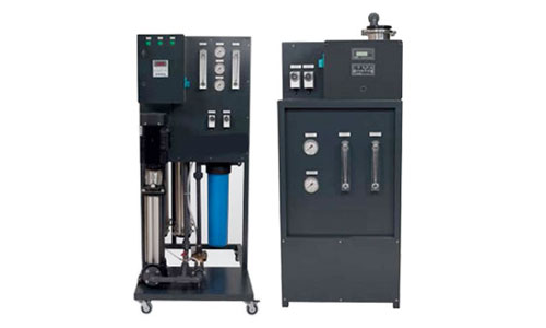CRO Series RO Water Treatment Systems