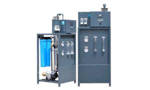 Ultrefiner Reverse Osmosis Water System